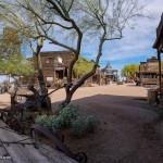 Goldfield, Arizona