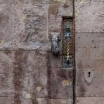 Iron Door Detail, San Miguel de Allende