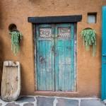 Colorful Doors, San Miguel de Allende