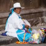 Vendor, San Miguel de Allende
