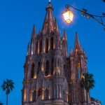 Parroquia, San Miguel de Allende